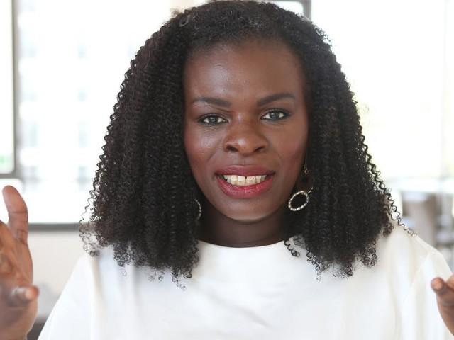 """Mireille Ngosso will weg vom """"sehr bürgerlichen, weißen Feminismus"""""""