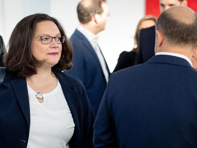 Forsa-Chef Manfred Güllner - Meinungsforscher: Langzeit-Analyse offenbart für die SPD einen dramatischen Trend