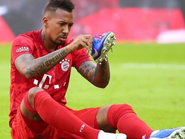 Bayern-Star Boateng: Ein echter Berliner zieht die Schuhe aus
