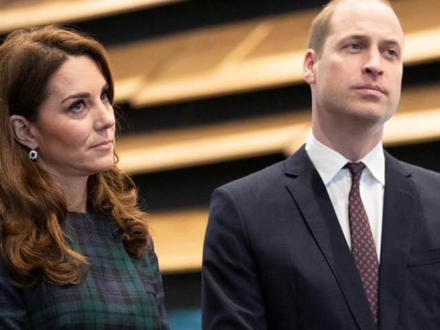 Enthüllt: Wie William Kate zu Beginn ihrer Beziehung demütigte