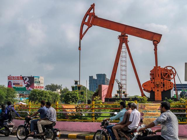 Indien: Sorge über Coronalage drückt den Ölpreis