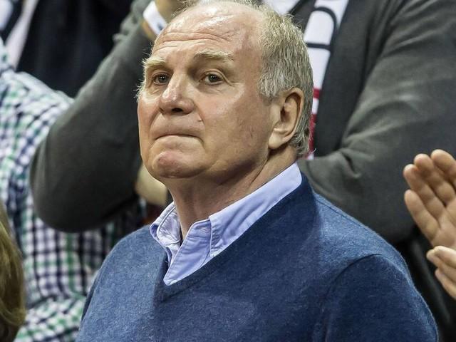 Kritik an Uli Hoeneß nach frecher Handball-Aussage