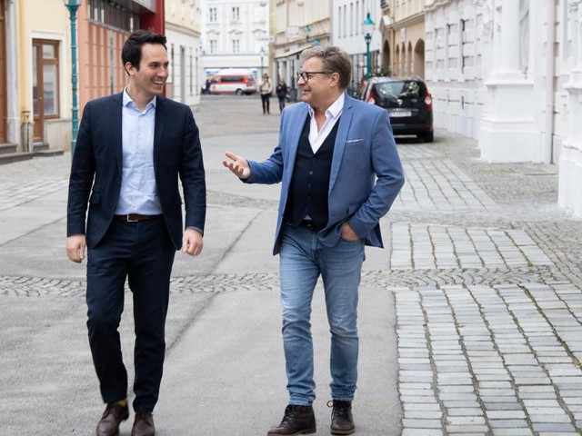 "Wahlkampf: ""St. Pölten hinkt bei Kinderbetreuung hinterher"""