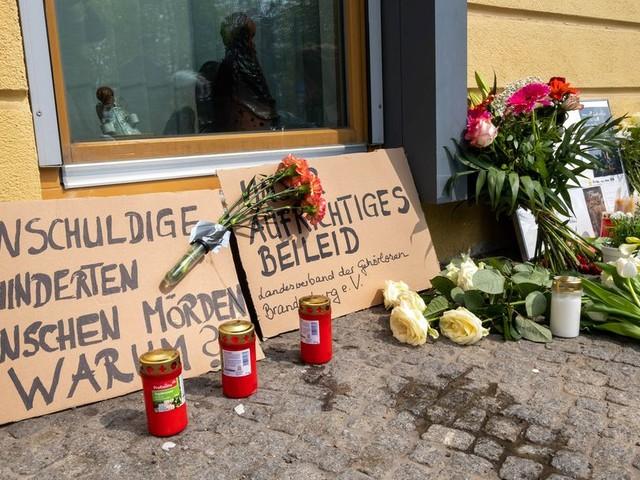 Vier Heimbewohner getötet: Was über die Tatverdächtige, das Motiv und die Opfer bekannt ist