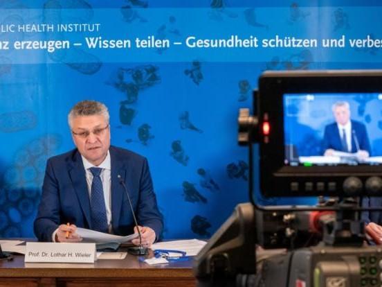 Corona-Zahlen in Mainz aktuell: Steigende Neuinfektionen, 17 freie Intensivbetten