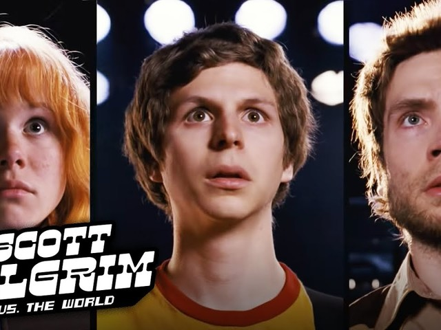 """Scott Pilgrim vs. The World"" ab Juli 2021 in 4K auf Ultra HD Blu-ray"