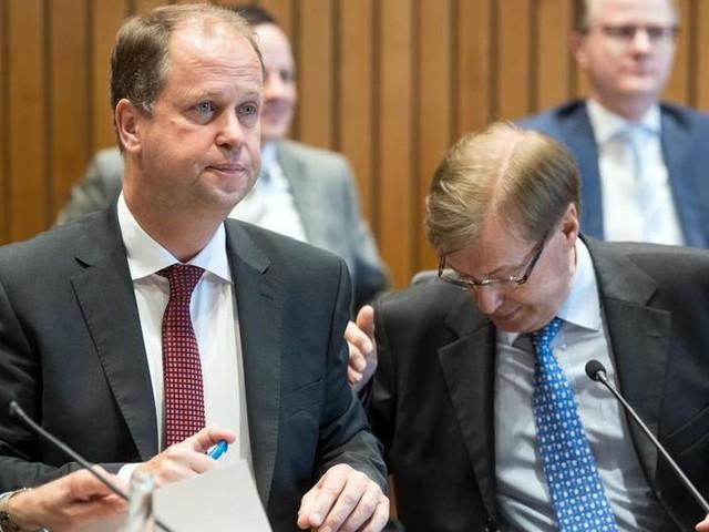 NRW-Minister: Islamist Sami A. legal abgeschoben