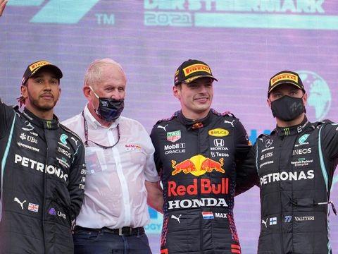 Formel 1: Das muss man zum Großen Preis von Österreich wissen