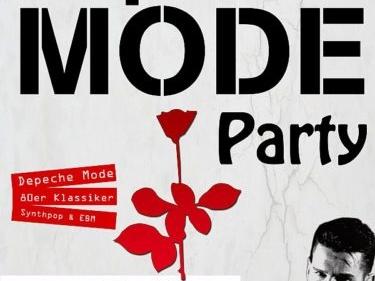 Der Start in das Depeche Mode Jahr 2018 – erste Party am 3.2. in der Tangente