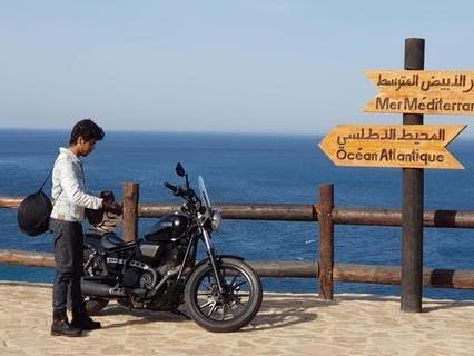 Tanger: Zwischen den Meeren und Kulturen