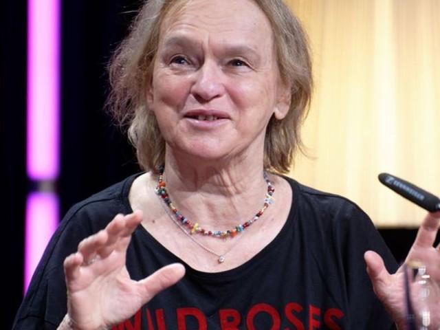 Literatur: Elke Heidenreich für Poesie im TV