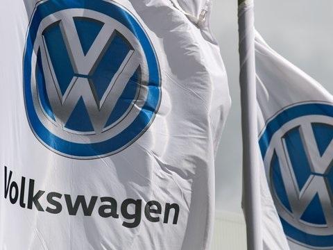 VW liefert im Juli weniger Fahrzeuge aus
