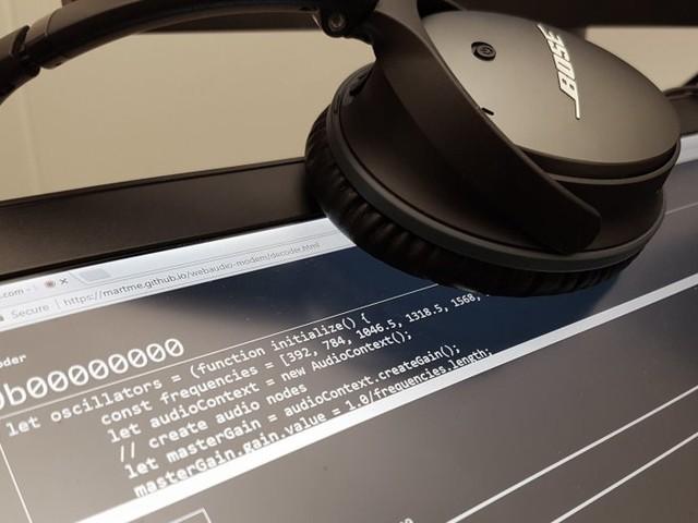 Internetsperre: Hacker trickst Auftraggeber mit DIY-Akustikkoppler aus
