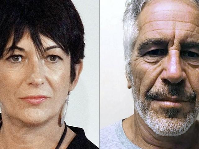 Anklage gegen Epstein-Freundin Gishlaine Maxwell ausgeweitet