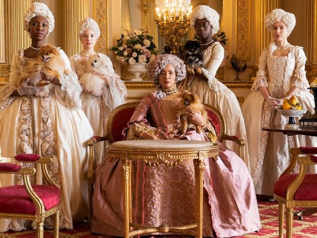 """Bridgerton""-Fans aufgepasst!: Königin Charlotte bekommt Ableger"