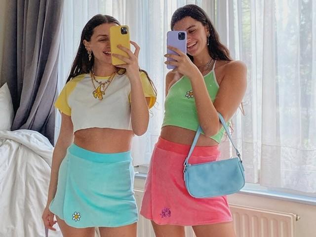 Style-Challenges, OOTDs und Influencer: Wie die Modeindustrie den TikTok Trend nutzt