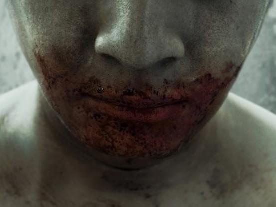 """Kannibalen-Attacke in Florida: """"Miami Zombie"""" beißt Obdachlosem Nase und Auge ab"""