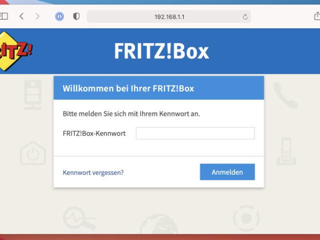 AVM: Labor-Update für die FRITZ!Box 7530 AX