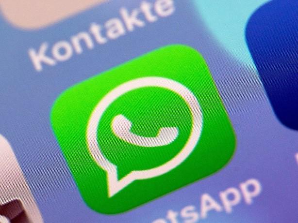 Apps: Facebook-Server down: Störung bei Instagram und WhatsApp