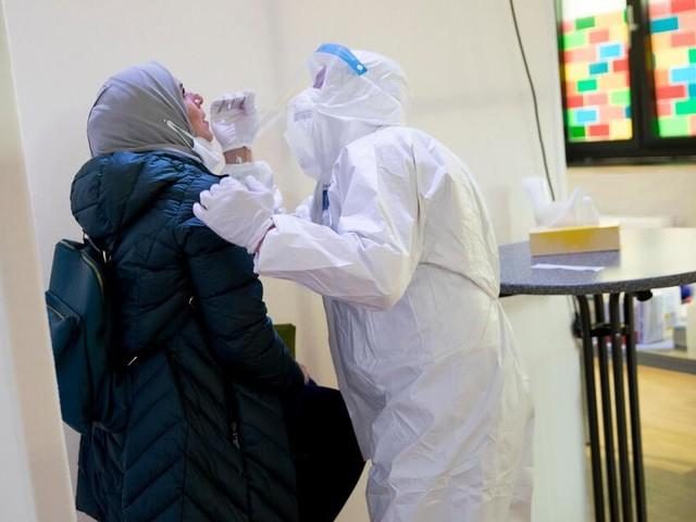 RKI registriert 18.034 Corona-Neuinfektionen und 285 neue Todesfälle