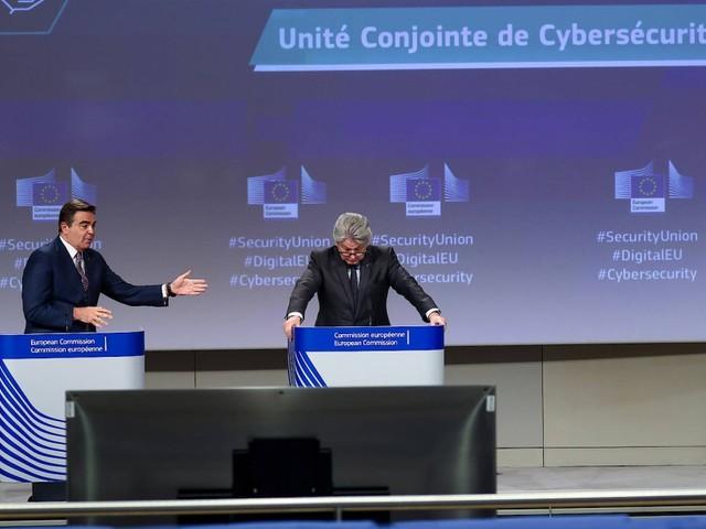 Pläne der EU-Kommission: Für eine europäische Einheit gegen Cyberangriffe