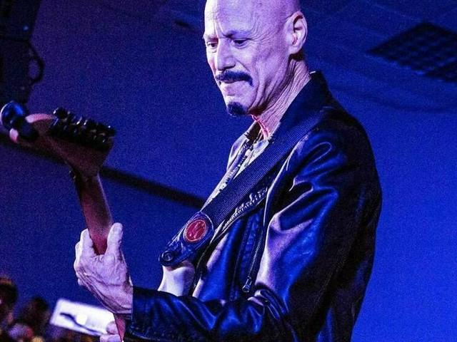 Bob Kulick: Gitarrist im Alter von 70 Jahren gestorben