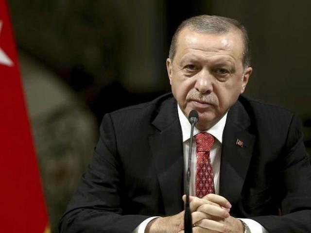Aus Angst vor Erdogan - Mehr als 600 türkische Staatsbeamte beantragen Asyl in Deutschland