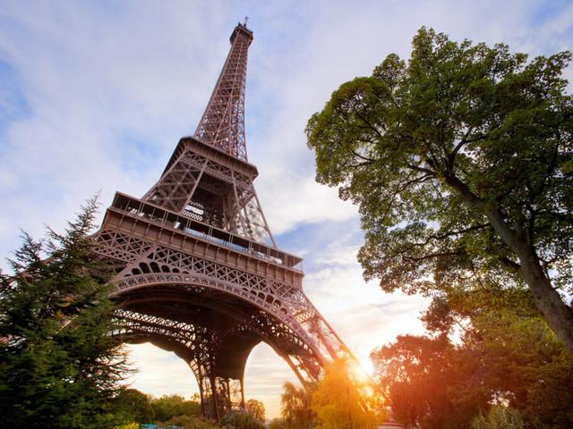 Lange Zeit für die Öffentlichkeit gesperrt: Die geheime Wohnung im Pariser Eiffelturm