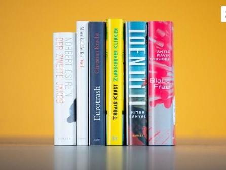 Buchpreis-Shortlist: So bunt wie das Leben