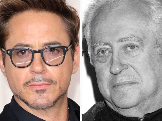 Mit 85 Jahren gestorben: Robert Downey Jr. trauert um seinen Vater