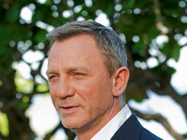 """""""No Time To Die"""": Neuer James-Bond-Film hat nun einen Namen"""