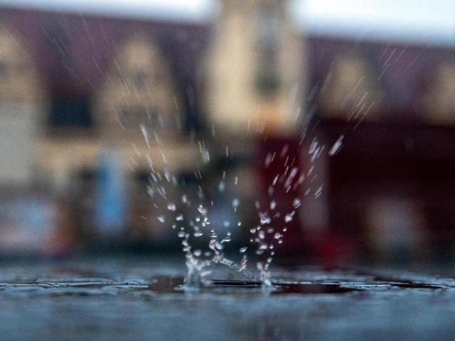 Wetterbilanz: Juli war wohl zu warm und deutlich zu nass