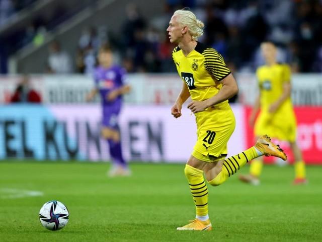Fussball / 3. Liga: 3. Liga: Wehen Wiesbaden vs. BVB II heute live im TV, Livestream und Liveticker