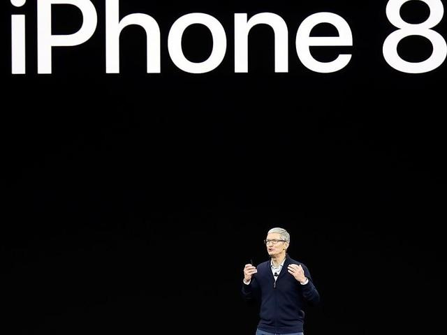 Apple iPhone-X-Vorstellung - 10 Jahre iPhone - und das kam dabei raus? Danke für alles und nichts, Apple!