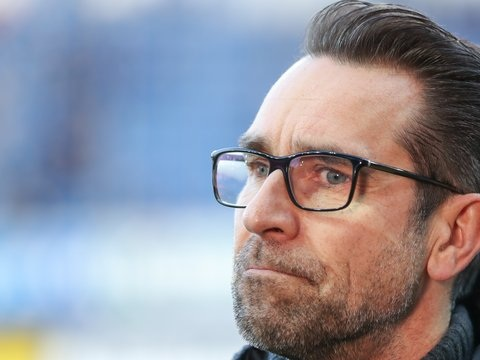 Hertha will Heimfluch gegen Köln beenden