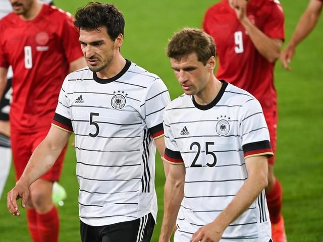 """""""Radio Müller"""" sendet auch beim DFB und Hummels mit Licht und Schatten – So lief das Comeback von Thomas Müller und Mats Hummels im DFB-Team"""