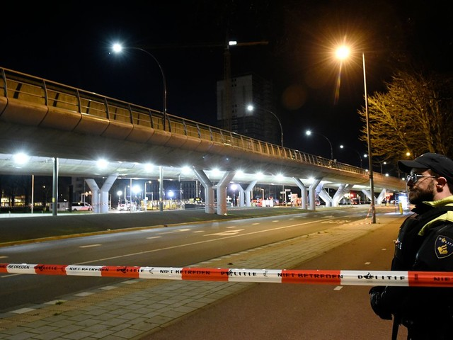 Niederlande: Ein Krimineller, ein Terrorist?