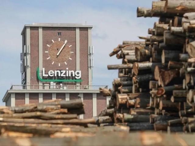 Lenzing: Fabrik in Grimsby bekommt moderne Abwasseraufbereitungsanlage