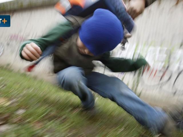 Aggressivität, Rücksichtslosigkeit und Gewalt an Schulen