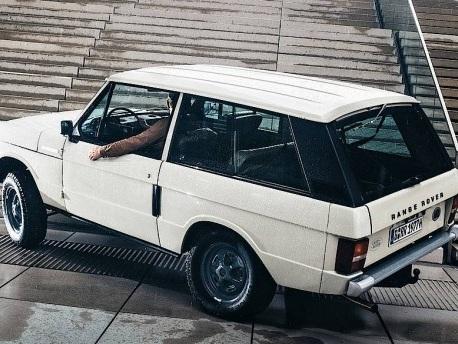 Wie der SUV seinen Siegeszug in die deutschen Garagen begann