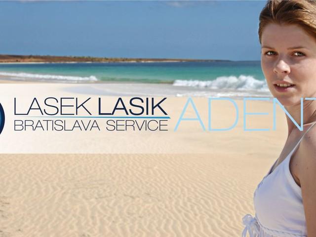 LASIK LASEK Vergleich: Wie Augen lasern lassen? Erfahrung aus 40.000 Augenoperationen der Augenklinik Bratislava