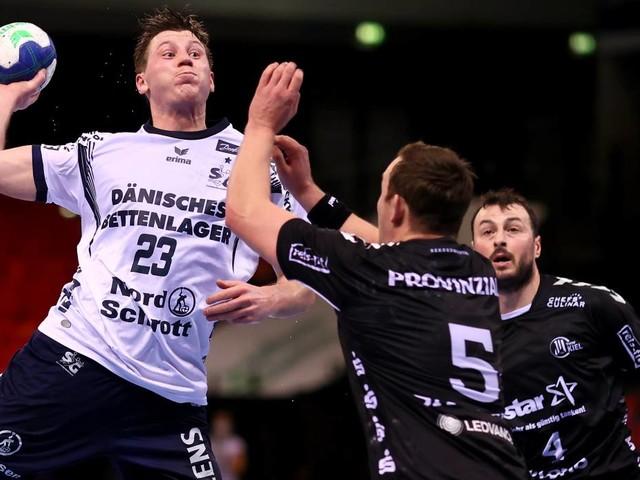 Handball: Handball live: THW Kiel vs. SG Flensburg-Handewitt im Free-TV und Livestream sehen