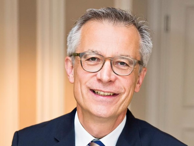 Moritz Kraemer neuer Chefvolkswirt