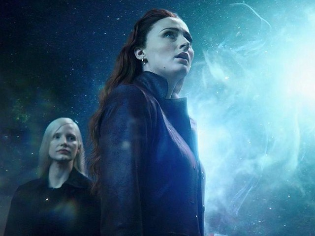 """- """"X-Men: Dark Phoenix"""": Hier ist der finale Trailer!"""