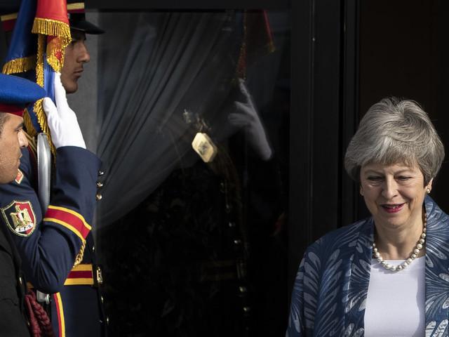May verschiebt Brexit-Votum bis 12. März: Das Datum offenbart ihre Strategie