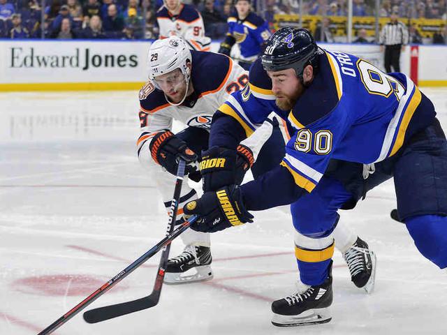 Eishockey in der NHL: Klatsche für Draisaitl und die Oilers - Grubauer brilliert