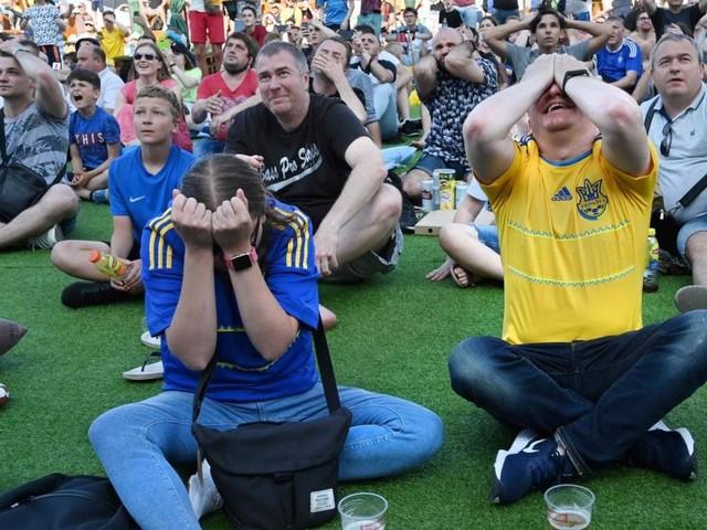 Gelbe Träume, fragwürdige Trikots: Der ÖFB-Gegner und seine Fans