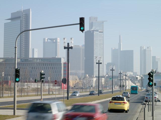KI soll Verkehrssteuerung verbessern