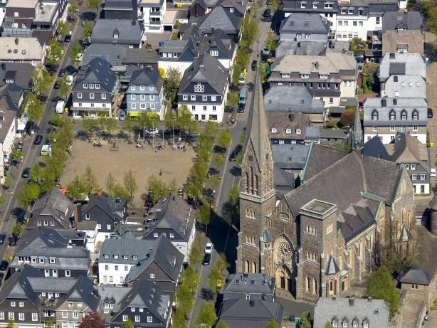 Wohnfläche: Bezirksregierung Arnsberg: Olpe hat zu viele Wohnbauflächen