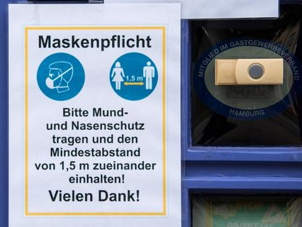 Corona-Regeln in Bayern: Das gilt bis Ende November